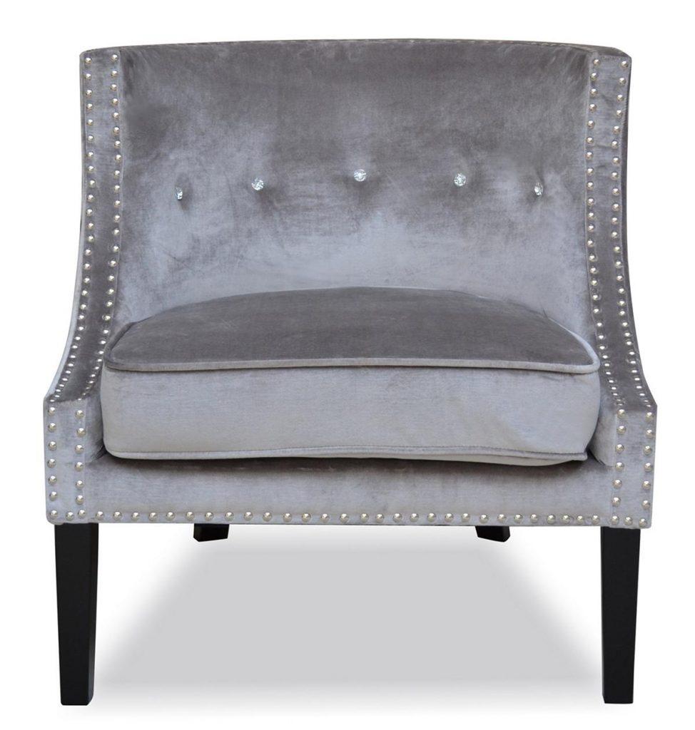 "Sessel ""Lucy"", Art.-Nr.: GY-1040, Maße ca. in cm: 71 B x 76 T x 76 H"