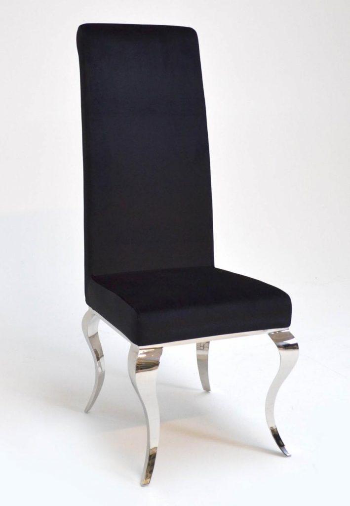 "Stuhl ""Yang"", Art.-Nr.: Y2022H, Maße ca. in cm: 48 B x 55 T x 120 H"