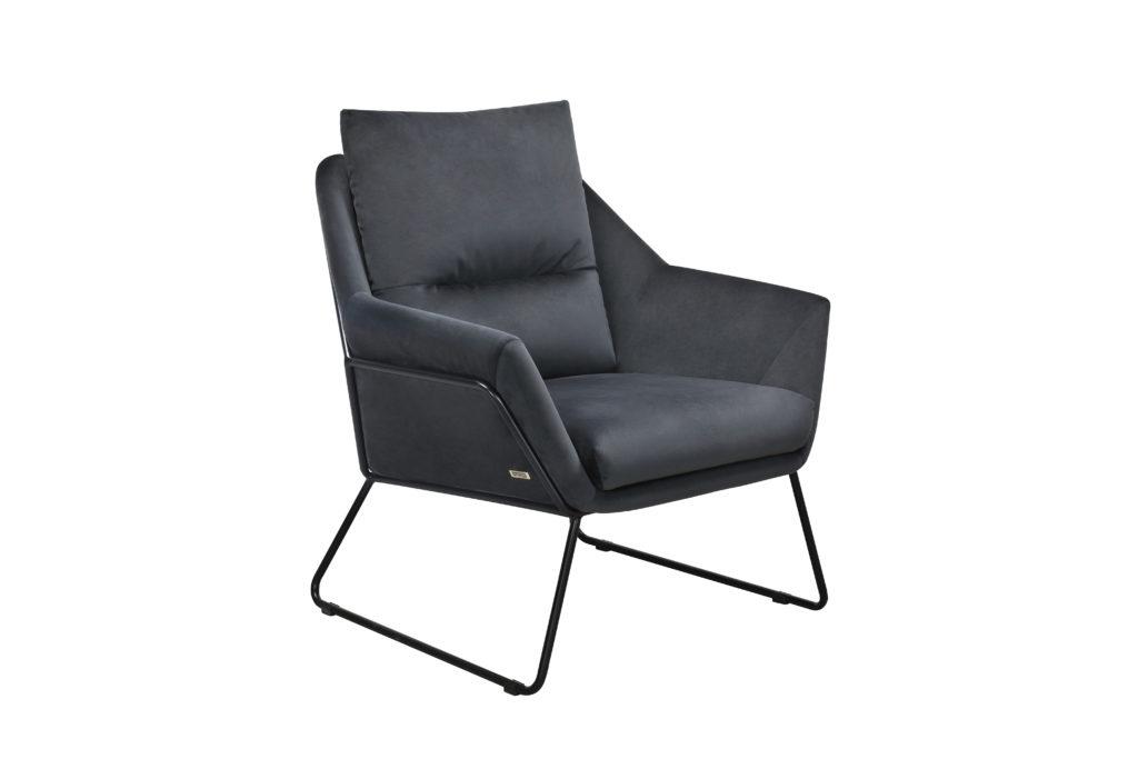 "Sessel ""Jonny"" , Art.-Nr.: 118-FK, Maße ca. in cm: 97 B x 84 T x 89 H"